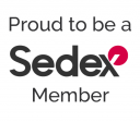 Proud to be a Sedex Member
