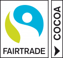 Fairtrade-Kakao-Siegel