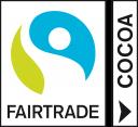 Fairtrade-Kakao-Siegel